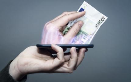 Kartenzahlung für iPhone