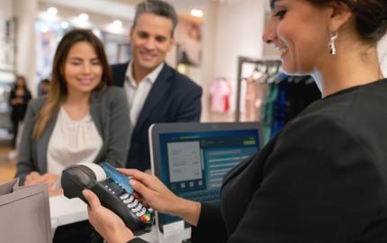 Kartenzahlung für Geschäft - Kosten, Terminals etc.