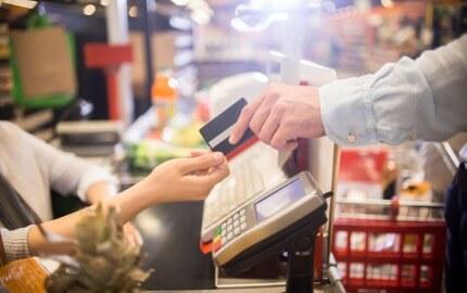 Kartenzahlungssystem im Überblick