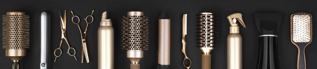 Friseurwerkzeuge